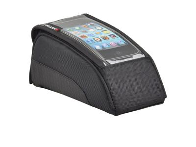 Easydo - ED-2813 - Taske til stel - Til Smartphone - 1,2 Liter - Sort