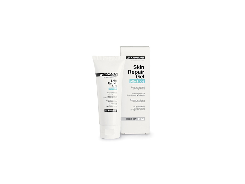 Assos skin repair gel - 75 ml