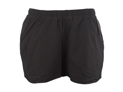 Odlo - Shorts active run - Løbeshorts - Dame - Sort