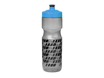 GripGrab Drinking Bottle 9015 - Drikkeflaske - Blå - 800 ml