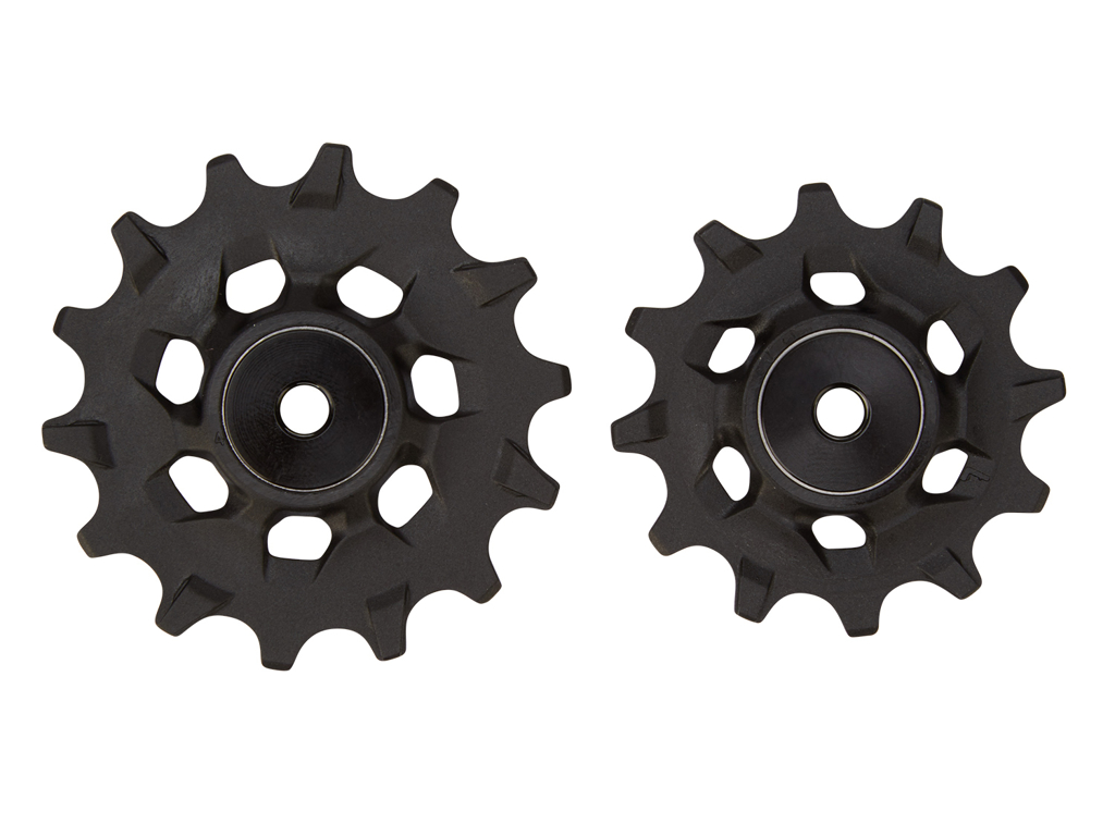 Sram GX pulleyhjul - 2x11 gear - 12 & 14 tands thumbnail
