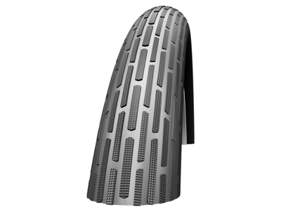 Schwalbe Fat Frank Kevlar-Guard - 26x2,35 (60-559) Sort
