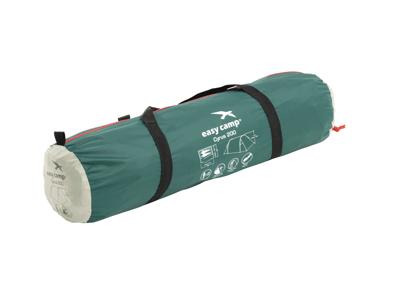 Easy Camp Cyrus 200 - Telt - 2 Personer - Grøn