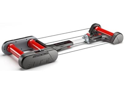 Elite Quick Motion - Træningsruller - Floating system - Magnetisk modstand