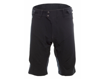 AGU Short MTB Essential - MTB cykelshorts - Sort