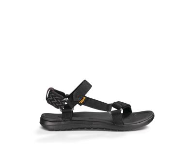 Teva W Sanborn Universal - Sandal til dame - Sort