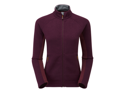 Montane Womens Neutron Jacket - Fleecejacka Dam - Lila - 42
