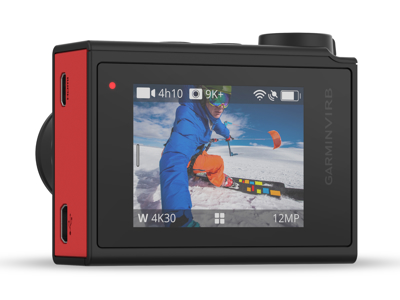 Garmin Virb Ultra 30 - Ultra HD 4K actionkamera
