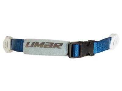 Limar 249 - Cykelhjelm til børn - Str. 50-56 cm - Isbjørn