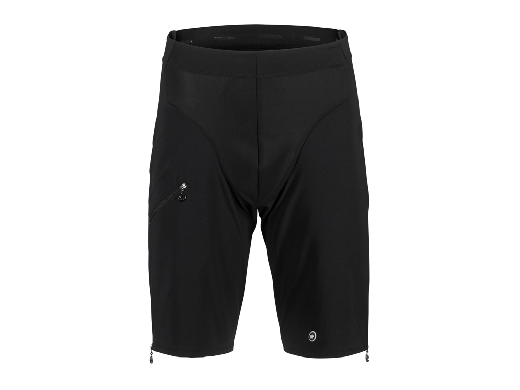 Image of   Assos H.RallycargoShorts S7 - MTB Cykelshorts - Sort - Str. XLG