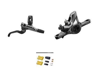 Shimano XTR M9100 - Hydraulisk bremsesæt - Bag/Højre