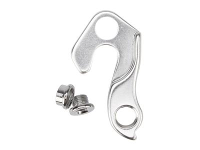 Geardrop type GH-078 - Sølv
