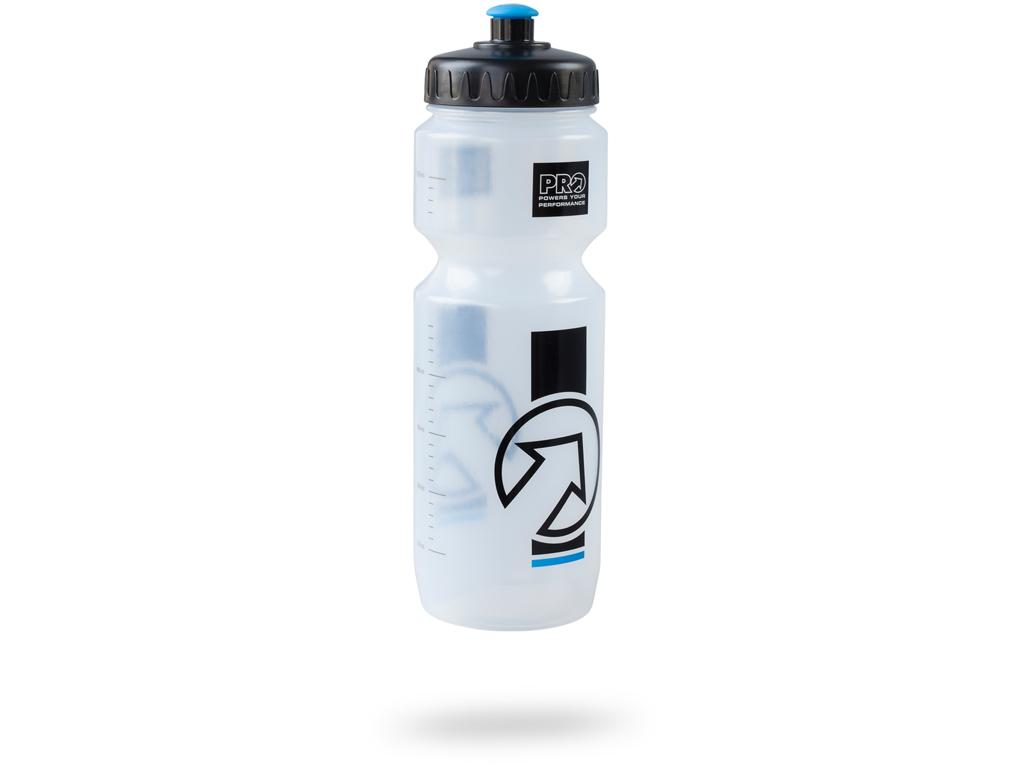 PRO - Flaske - 800ml - Transparent