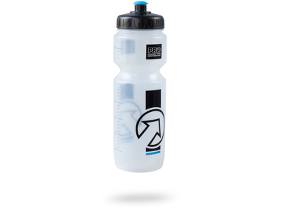 PRO - Flaske - 800ml - Transparent