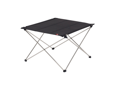 Robens Adventure Table L - Foldebord - 59 x 70 x 42 cm - Sort
