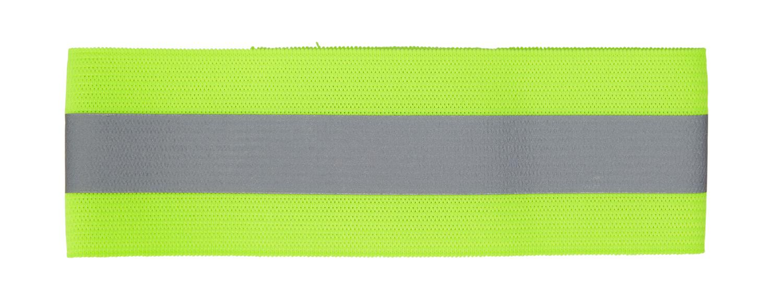 Atredo - Buksebånd med refleks - 1 refleksstribe - Gul | misc_clothes