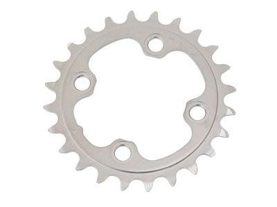 Klinge 24 tands Shimano XT FC-M780 Triple 10 gear