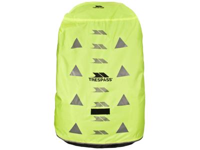 Trespass Sulcata - Reflekterende cover til rygsæk - 20 - 35 L. - Gul