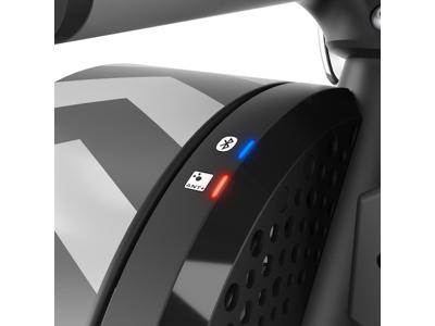 Wahoo KICKR Power Hometrainer - 11 Speed