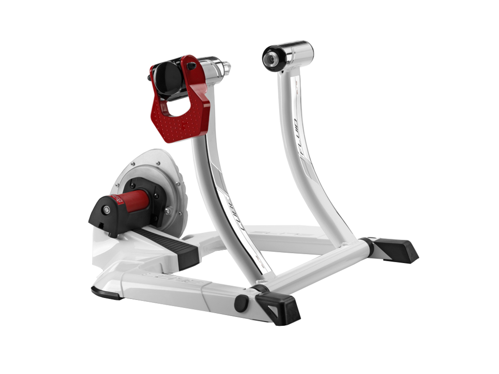 Elite - Qubo Fluid - Hometrainer - Vit