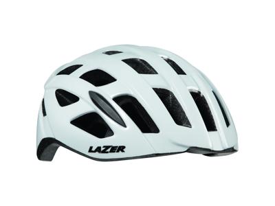 Lazer Tonic - Cykelhjelm Road - Hvid