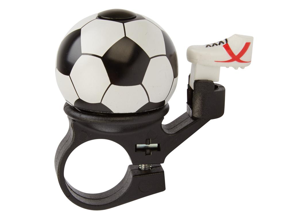 Atredo - Ringklocka - Fotboll