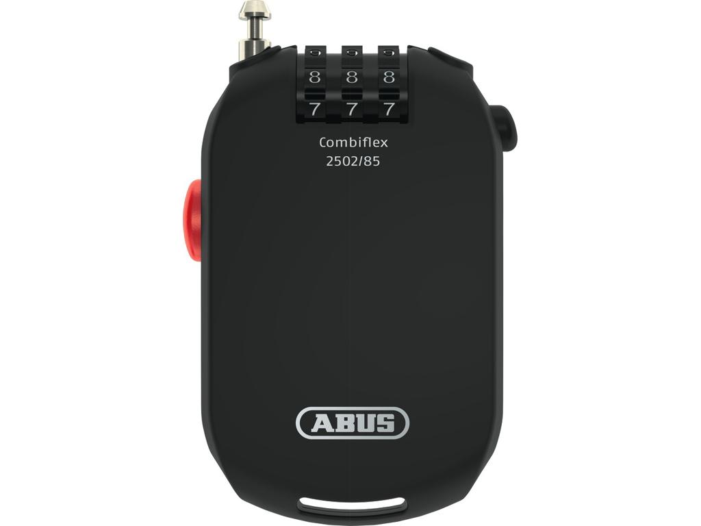 Abus - 2502 Combiflex 85cm | bike lock