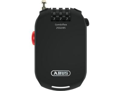 Abus 2502 Combiflex - Wirelås - 85cm