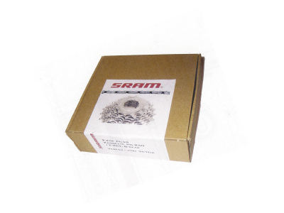 Sram 9 speed sampak - 12-26 tands - PG-950 kassette - PC-951 kæde