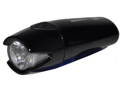 Cykellygte Smart Superflash 60 LUX med batteri
