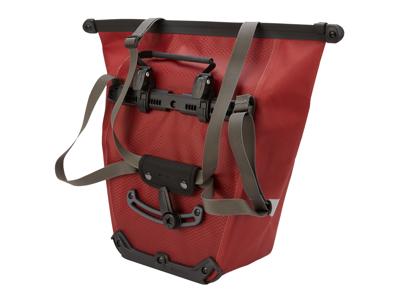 Ortlieb - Bike-Shopper - Rød 20 liter