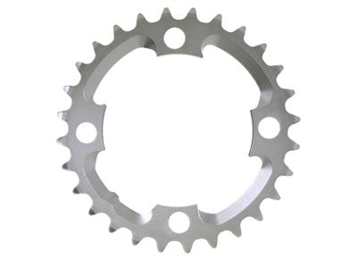 Shimano XTR - Klinge 28 tands FC-M985 Dobbelt 10 gear