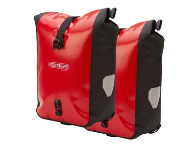 Ortlieb - Sport-Roller Classic - Röd 2 x 12,5 liter