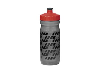 GripGrab Drinking Bottle 9014 - Drikkeflaske - Rød - 600 ml