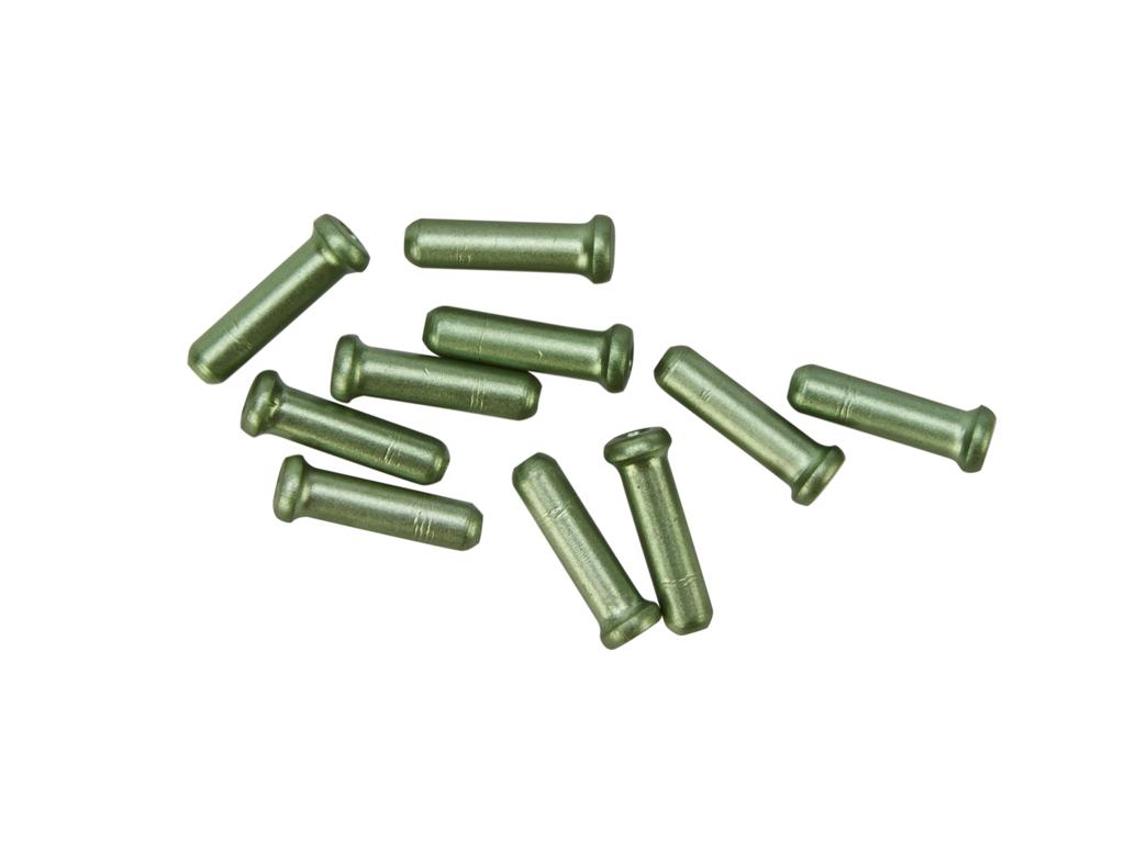 OnGear - Kabelender til gear/bremsewire - 10 stk