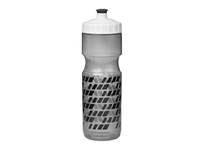 GripGrab Drinking Bottle 9015 - Drikkeflaske - Hvid - 800 ml