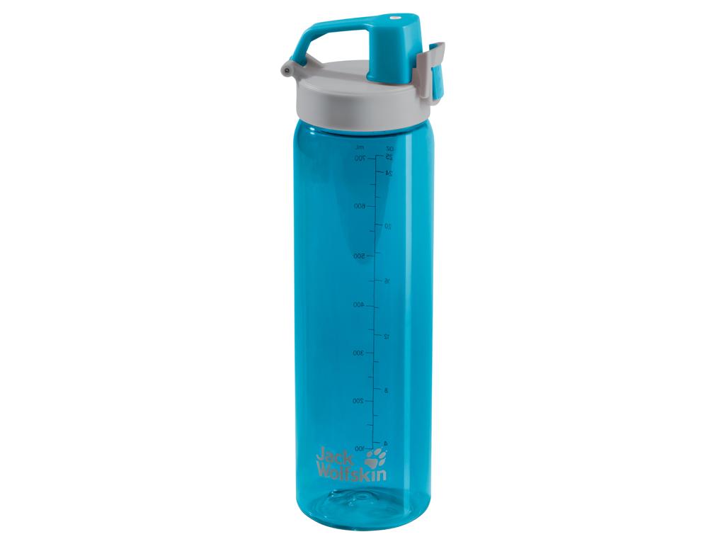 Image of   Jack Wolfskin Tritan - Drikkeflaske - 0,7 liter - Turquoise
