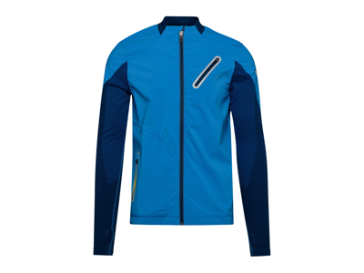 Diadora Jacket Win - Løpejakke for menn- Blå