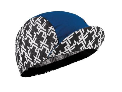 Assos Assosoires GT Cap - Kasket - Blå - One Size