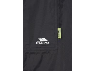 Trespass Qikpac - Unisex packaway Poncho