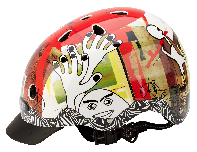 Nutcase Gen3 Street - Cykelhjelm - Boogie | Helmets