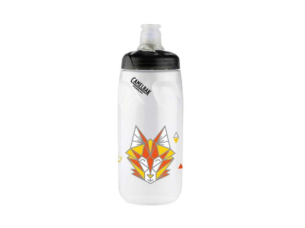 Image of   Camelbak Podium Junior - Drikkeflaske 0,62 liter - 100% BPA fri - Wolf