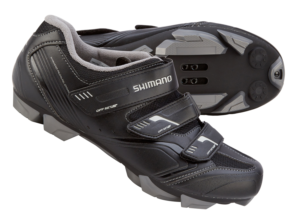 Image of   Cykelsko Shimano MTB Dame SH-WM52 str. 36 Sort