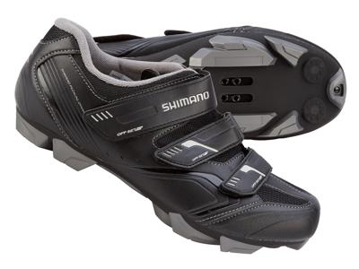 Cykelsko Shimano MTB Dame SH-WM52 Sort