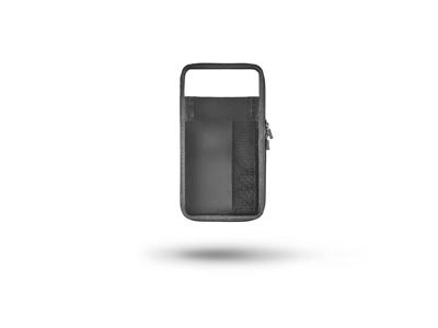 "GripGrab 9010 Cycling Wallet Smartphone op til 5.5"" - Mobilpung - Sort"