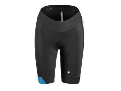 Assos H.Laalalaishorts_S7 - Dame shorts - Sort/Blå - Str. XL