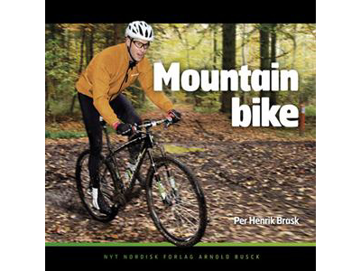 Bok: Mountainbike