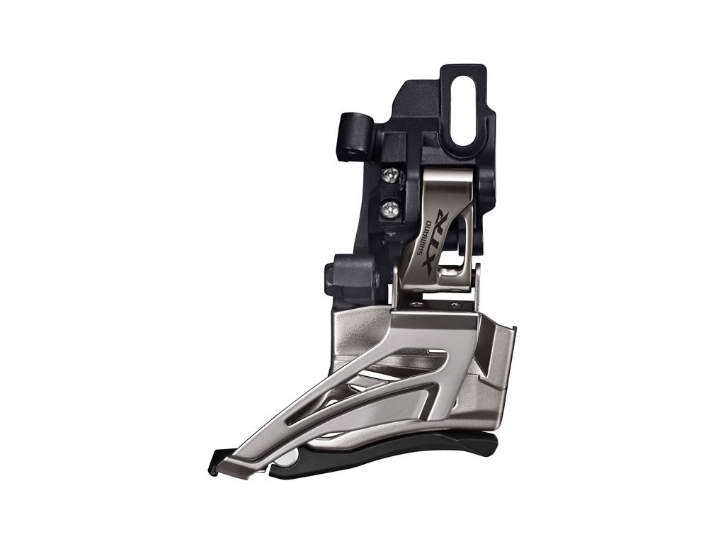 Image of   Shimano XTR - Forskifter FD-M9025-D6 - 2 x 11 gear til direkte montering