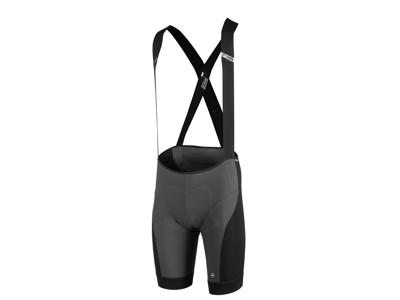Assos XC Bib Shorts - Bibshorts m. pude MTB - Grå