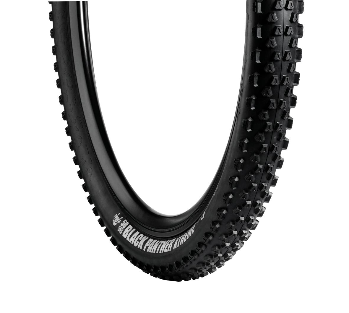 Vredestein - Black Panther Xtreme - 29 x 2,20 - Foldedæk - Sort | Tyres